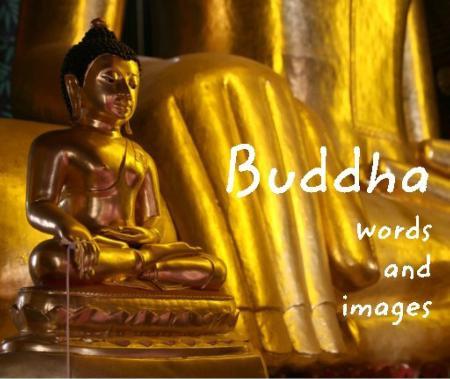 Buddha Greeting Cards