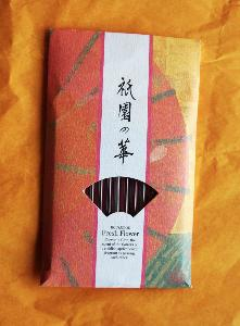 Japanese Incense | Fresh Flower | 15 Stick pack by Kousaido