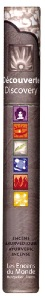 Ayurvedic Incense (Indian) | Les Encens du Monde | Discovery | Tube of 14 Sticks