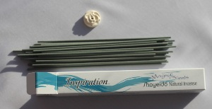 Shoyeido Inspiration | Magnifiscents Angelic Japanese Incense | 30 Sticks