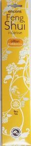 Feng Shui Incense (Chinese)   Les Encens du Monde   Frankincense (Fire)   20 Sticks