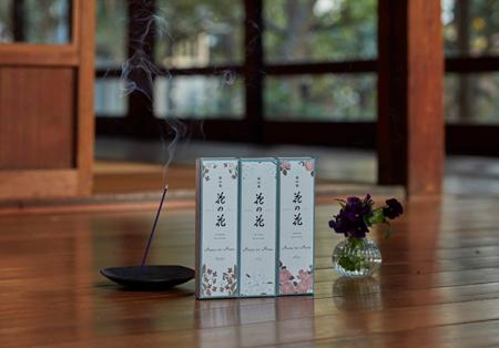 Hana no Hana - Perfumed Incense
