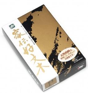 Japanese Incense Sticks | Baieido | Kaden Kobunboku | 115 sticks