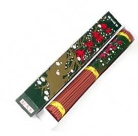 Japanese Incense Sticks | Baieido | Original Kobunboku | 85 Long Sticks | Boxed
