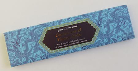 Opium Intense Indian Incense | Pure Incense Connoisseur & Vintage | 20 gram pack