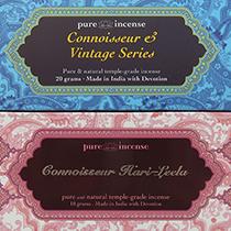 Connoisseur & Vintage