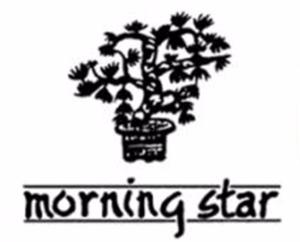 Morning Star Incense Logo | Vectis Karma