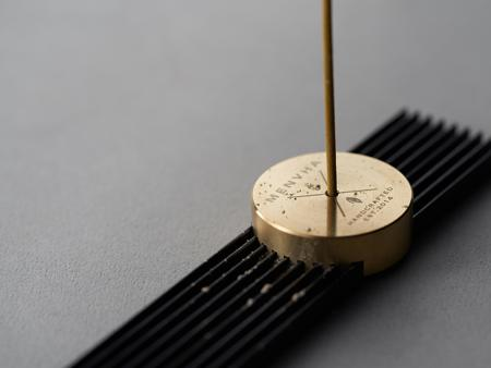 River Incense Holder by Menuha | High-quality, Innovative and Contemporary