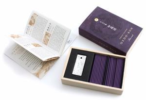 Japanese Incense | Nippon Kodo | Oedo Koh | Aloeswood | 60 Sticks