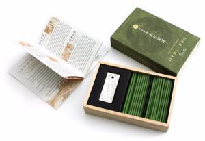 Japanese Incense | Nippon Kodo | Oedo Koh | Pine Tree | 60 Sticks