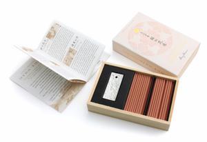 Japanese Incense | Nippon Kodo | Oedo Koh | Cherry Blossoms | 60 Sticks