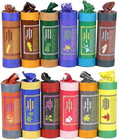 Ancient brand Tibetan Incense