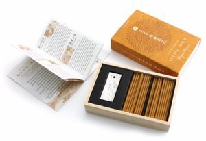 Japanese Incense | Nippon Kodo | Oedo Koh | Chrysanthemum | 60 Sticks