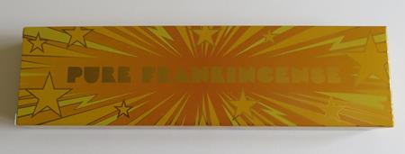 Pure Frankincense | Pure Incense Absolute | 50 gram 1970's box