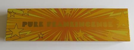 Pure Frankincense | Pure Incense Absolute | 50 gram 1970's box