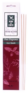 Bamboo Incense Sticks | Herb & Earth | Frankincense | by Nippon Kodo