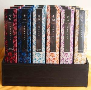 Kohden Japanese Incense by Nippon Kodo