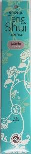 Feng Shui Incense (Chinese)   Les Encens du Monde   Jasmine (Water)   20 Sticks