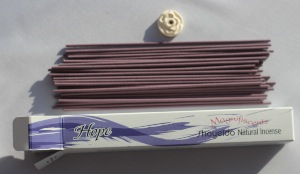 Shoyeido Hope | Magnifiscents Angelic Japanese Incense | 30 Sticks