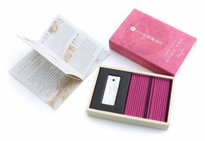 Japanese Incense | Nippon Kodo | Oedo Koh | Peony Tree | 60 Sticks