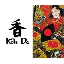 Koh-Do | 20 Stick boxes