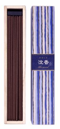 Kayuragi Aloeswood | Japanese Incense by Nippon Kodo