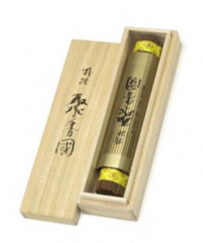 Baieido Excellent Shu-Koh-Koku | Japanese Incense Sticks