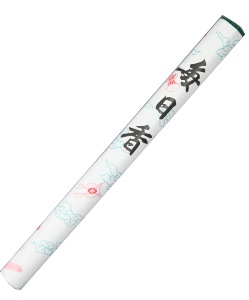 Japanese Incense | Nippon Kodo | Mainichikoh Viva (Sandalwood) | 50 Long Sticks