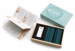 Japanese Incense | Nippon Kodo | Oedo Koh | Water Drop | 60 Sticks