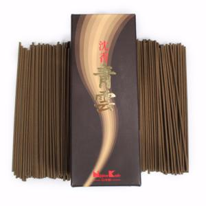 Japanese Incense Sticks | Nippon Kodo | Jinkoh Seiun (Aloeswood) | 160 Stick box