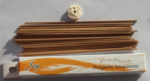 Shoyeido Joy | Magnifiscents Angelic Japanese Incense | 30 Sticks