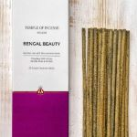 Temple of Incense Bengal Beauty