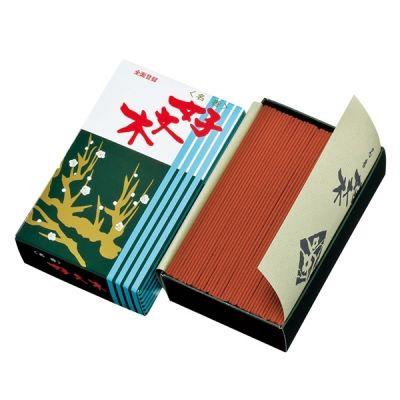 Japanese Incense Sticks   Baieido   Original Kobunboku Bumper Box   470 sticks   Boxed