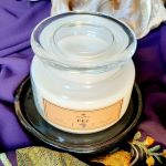 Young Mary's African Scented Candle | Fez | Standard size