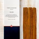 Temple of Incense Oudh