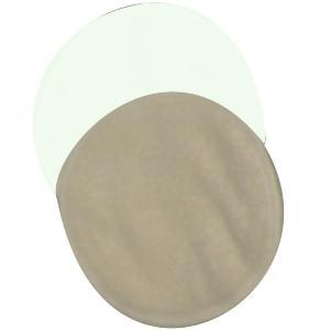 Coussinets d'allaitement réutilisable, lavable /2 Coton BIO
