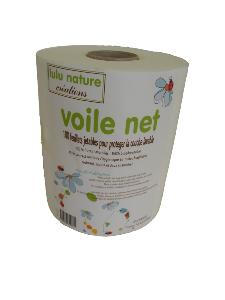 Feuille de protection couche lavable - Rouleau de 100 Voiles Net