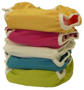 Culottes lavables d'apprentissage de la propreté