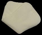 lot 2 inserts lavable microfibre - comme les grands