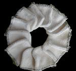 Lot mini gants démaquillants / 12