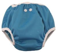 Culotte d'apprentissage lavable Comme les grands - Bleu