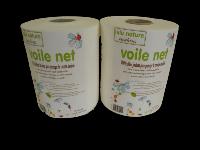 2 Rouleaux 100 feuilles voile de protection - Voile Net