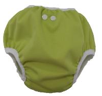 Culotte d'apprentissage lavable Comme les grands - Vert
