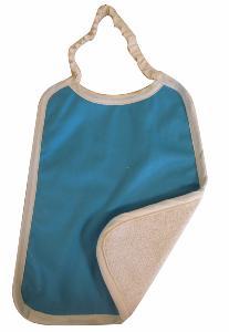 Serviette Maternelle Coton Biologique Imperméable AQUA
