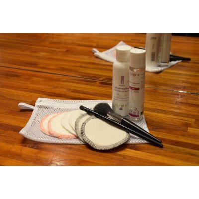 Filet lavage 20 X 15 + 6 lingettes trial + lait et lotion