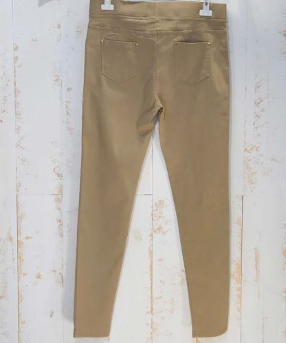 SACHA - JEGGINGS TAUPE T50