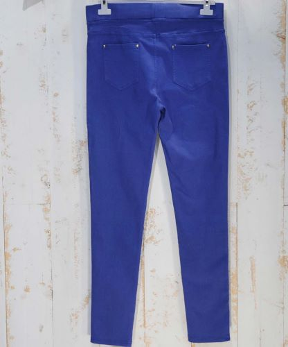 SACHA - JEGGINGS BLEU T50