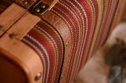 Valigia colorata piccola