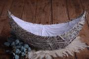 Whitebeam nest