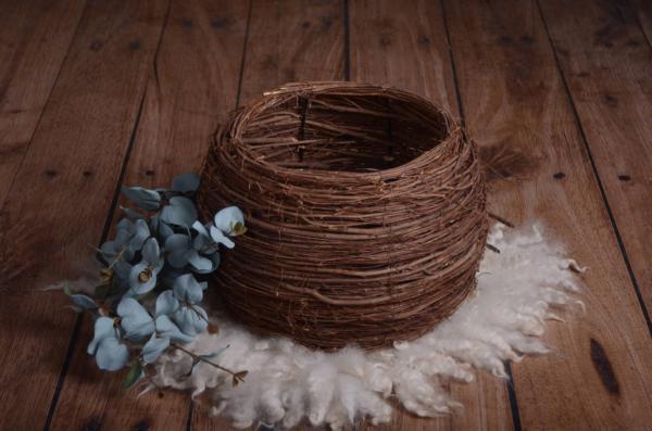 Willow nest